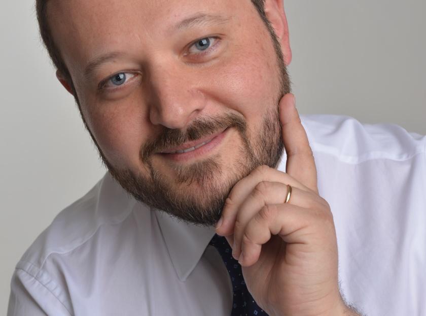 Michele Moriondo