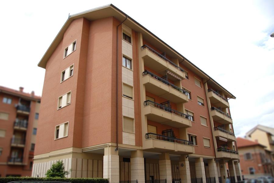Icm costruzioni via issiglio 31 35 via genola 5 7 torino for Piani di appartamenti stretti