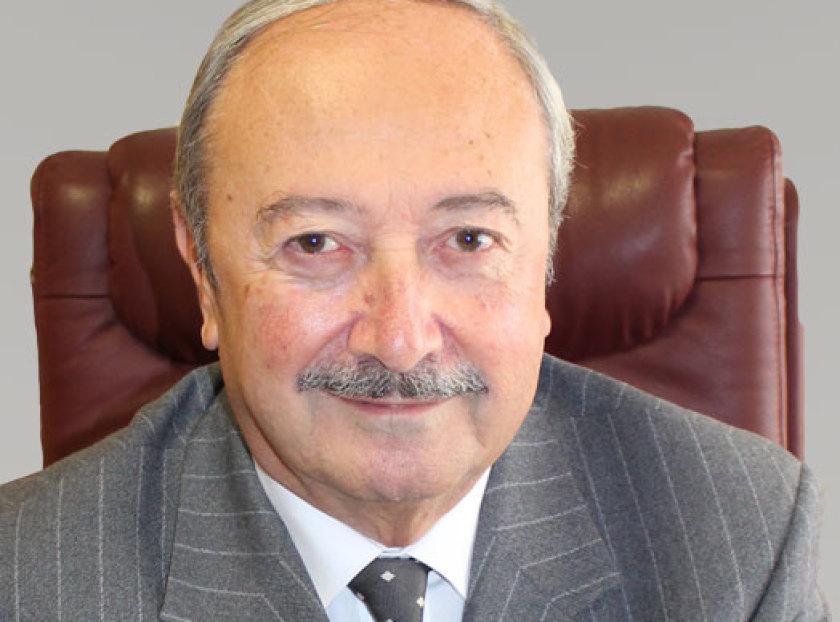Vittore Moriondo